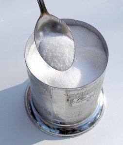 DAA forgets Sugar is not a healthy food